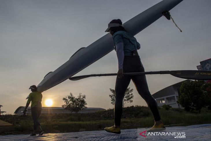 Kemarin, kesiapan DKI untuk PON XX Papua dan ketahanan iklim