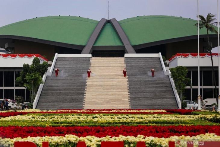 DPR setujui PMN BUMN 2022 sampai soal reformasi perpajakan