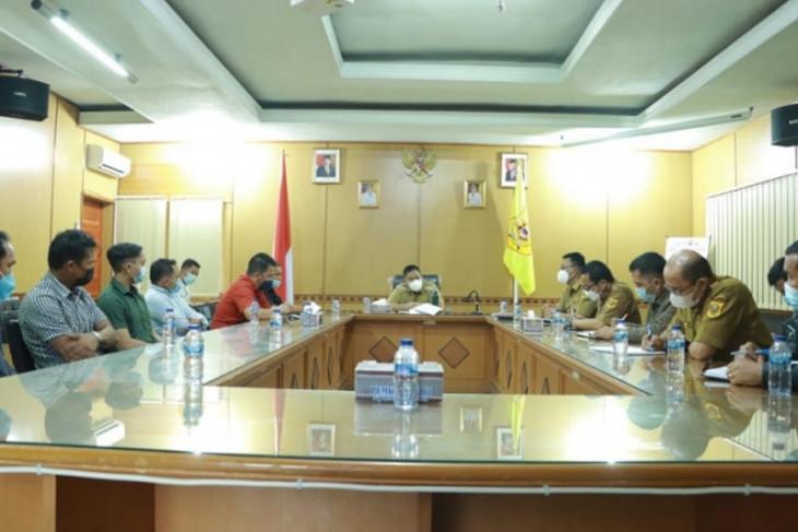 Gapensi siap dukung program pembangunan Pemkab Dairi