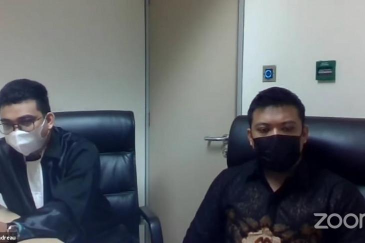 Dua stafsus eks Menteri KP Edhy Prabowo divonis 4,5 tahun penjara