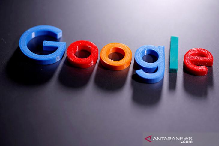Rusia denda Google akibat langgar UU data pribadi begini penjelasannya