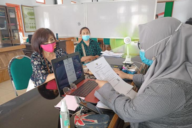 Dinkop UMTK Kota Kediri permudah layanan klinik usaha mikro lewat daring