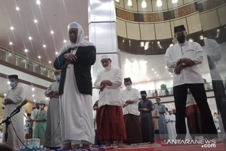 Shalat Idul Adha boleh asal di daerah zona kuning