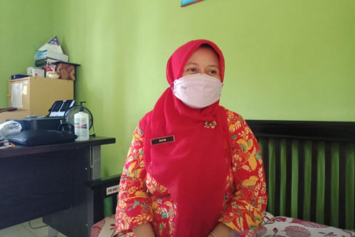 Kasus aktif COVID-19 di Bangka Tengah bertambah 50 menjadi 484 orang