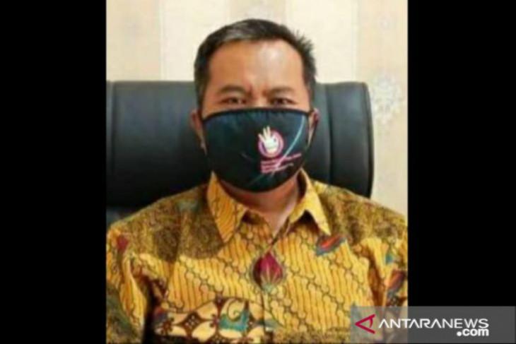 1.162 pasien COVID-19 Bangka Selatan dinyatakan sembuh