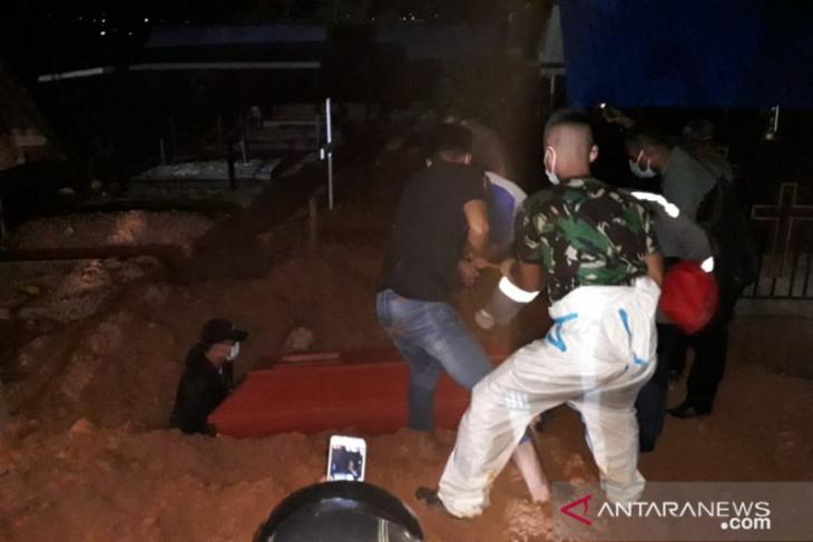 Satu tenaga medis di Kota Sorong meninggal terjangkit COVID-19