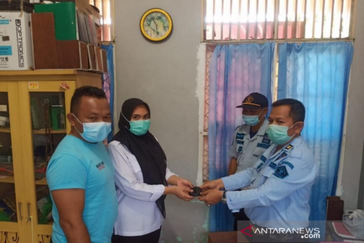 BNNK tindaklanjuti temuan narkoba  di Lapas Panyabungan