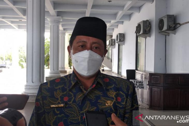 Sudah 90 persen guru di Bengkulu selesai vaksinasi COVID-19