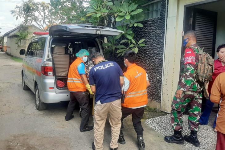 WNA asal Australia tewas dalam indekos di Denpasar