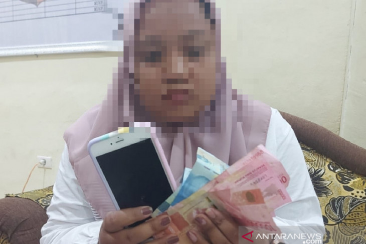 Diduga jual jasa prostitusi melalui media sosial, seorang mahasiswi di Nagan Raya ditangkap