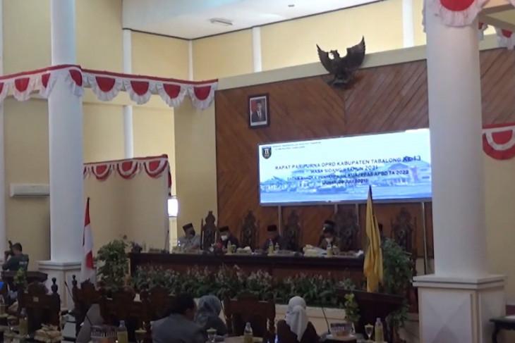 APBD 2022 diprioritaskan bagi upaya pemulihan ekonomi