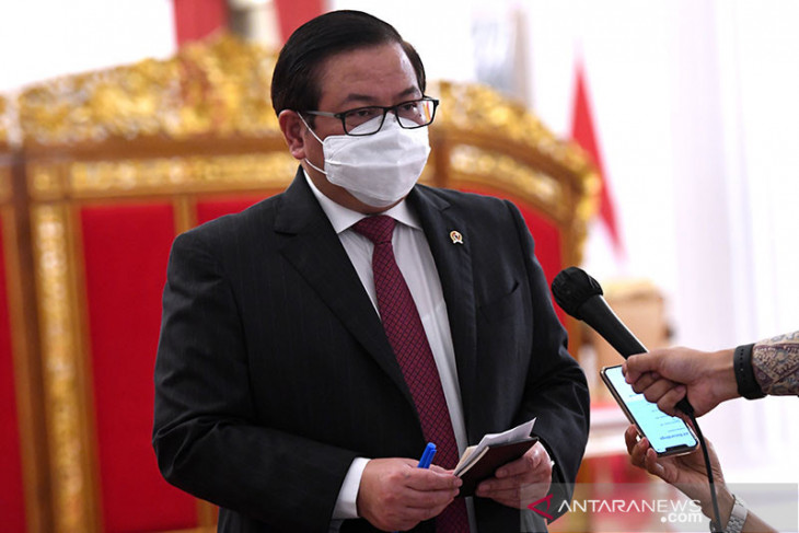 Indonesia earns praise from WHO, WB for curbing COVID-19 cases