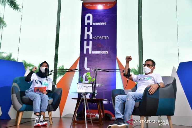Rahmad Pribadi : Implementasi AKHLAK Harus Dijaga Seimbang