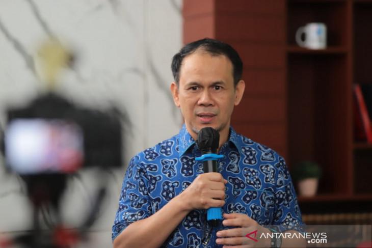Partai Gelora gunakan medsos beri pendidikan tentang COVID-19