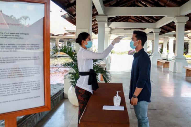 ITDC tingkatkan tata kelola The Nusa Dua guna pulihkan pariwisata