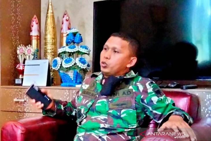 Dandim tegaskan tidak ada oknum TNI terlibat kasus penembakan warga Nagan Raya