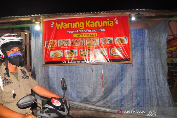 Pemkab Belitung Timur terapkan PPKM Darurat