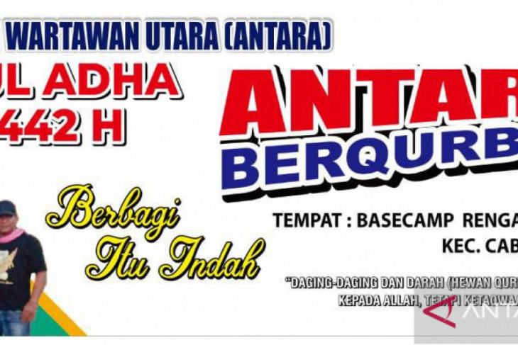 LKBN ANTARA keberatan pencatutan nama ANTARA