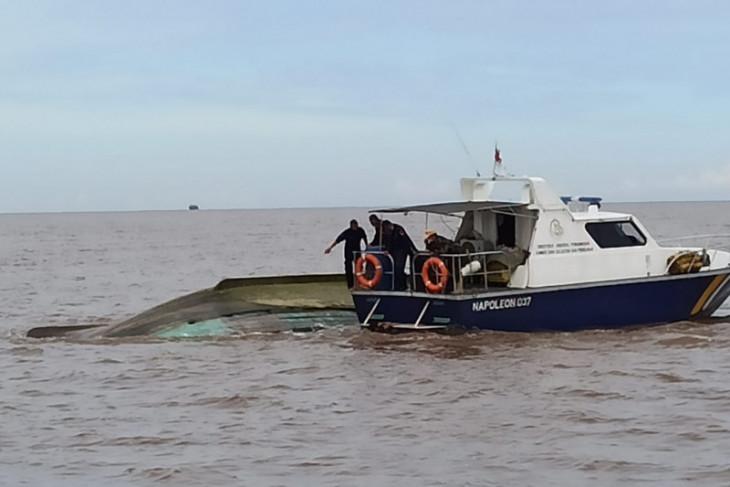 KKP kerahkan kapal pengawas evakuasi nelayan tenggelam di Kalbar