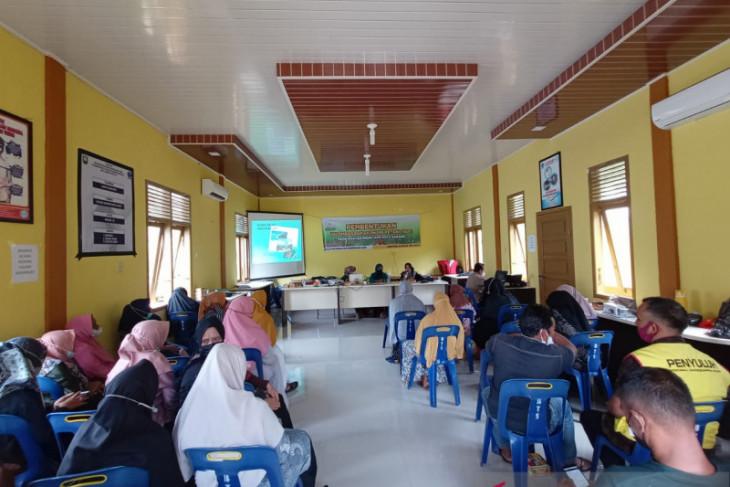 Tingkatkan pengolahan produksi pertanian, Distan Sabang bentuk KEP
