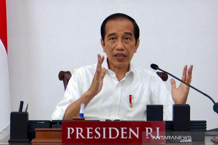 Presiden minta evaluasi pos penyekatan saat PPKM darurat