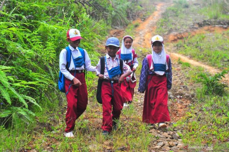 Anak usia sekolah termasuk kelompok berisiko tinggi tertular TBC