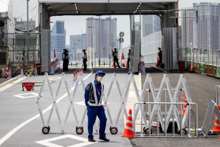 Indonesia yakin Kampung Atlet Olimpiade aman dari COVID-19