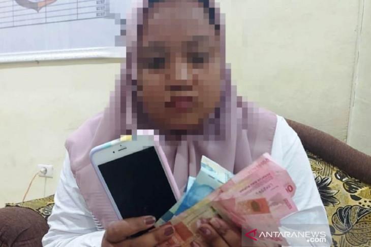 Polisi ungkap dugaan prostitusi daring di Nagan Raya, Aceh