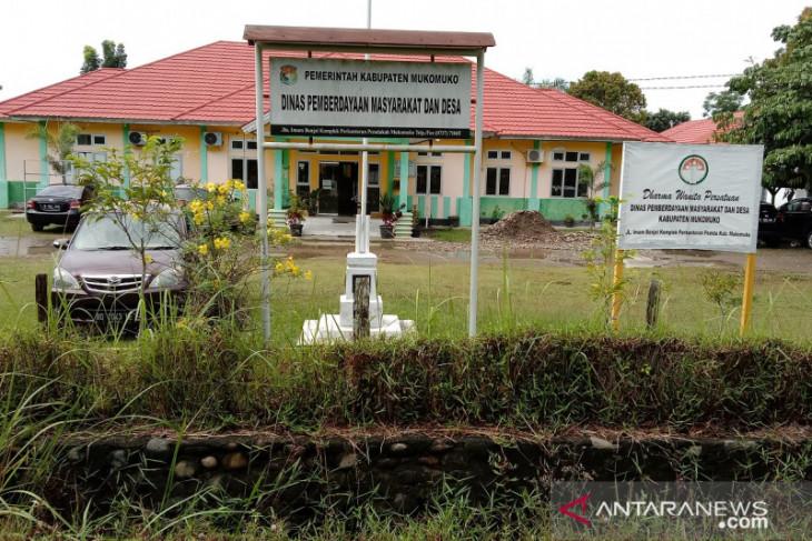107 desa di Mukomuko ajukan penyaluran dana desa