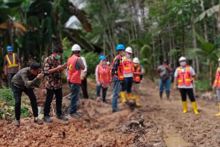 DPRD Kalsel harapkan irigasi Bendungan Kiinarum segera berfungsi