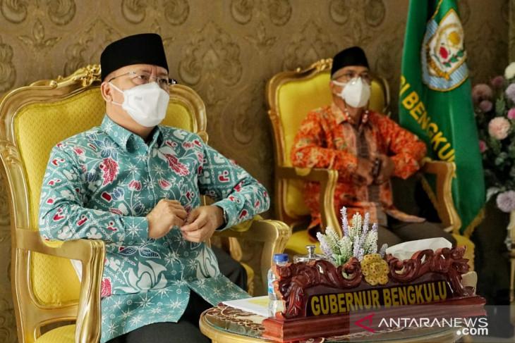 Gubernur: Penularan virus corona varian Delta terdeteksi di Bengkulu