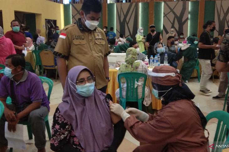 Ketua DPRD dukung vaksinasi massal cegah penyebaran COVID-19