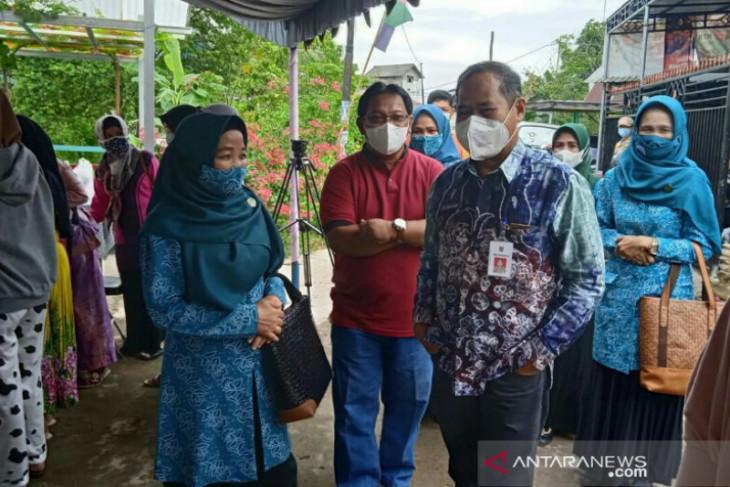 Pasar murah antisipasi dampak PPKM Jawa dan Bali
