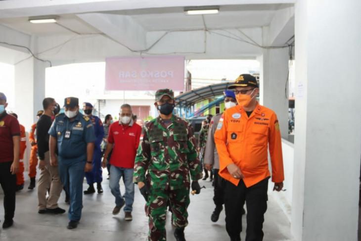 Pangdam XII/Tanjungpura berbelasungkawa atas kecelakaan KM nelayan