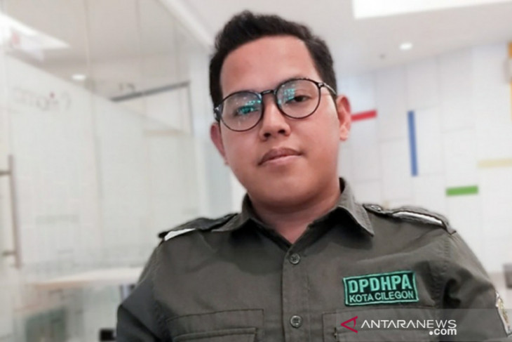 Pemuda Al-Khairiyah minta penghentian pembangunan Pelabuhan Warnasari