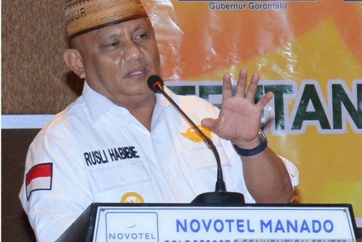 Lima komite calon DOB di Provinsi Gorontalo bentuk presidium bersama