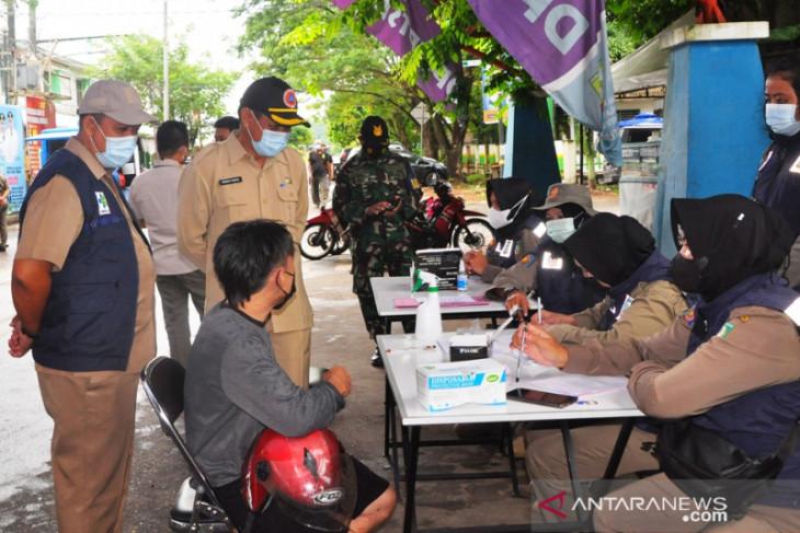 Pemkab Belitung Timur tidak terapkan PPKM Darurat di rumah ibadah