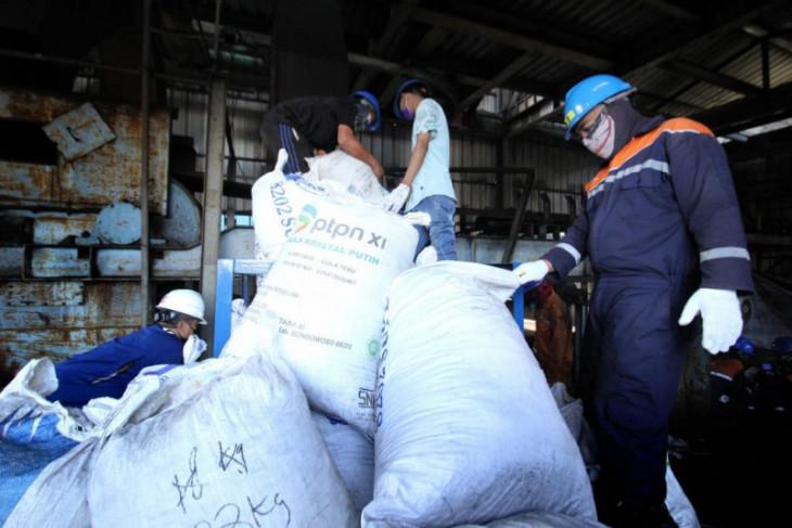 Sinergi 3 BUMN mewujudkan Indonesia yang Lebih Ramah Lingkungan