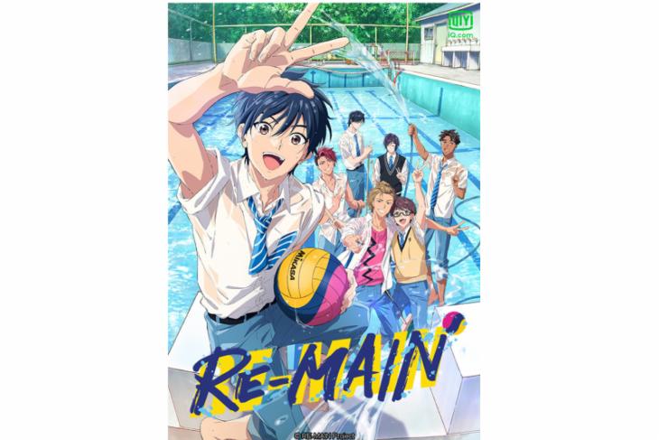 12 anime bergenre fantasi hingga romantis untuk tontonan Juli ini
