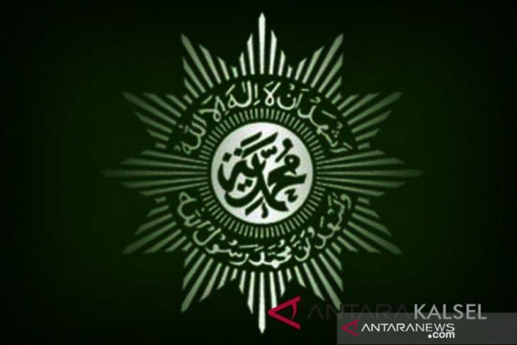 Muhammadiyah Kotabaru bagikan daging kurban hingga perbatasan