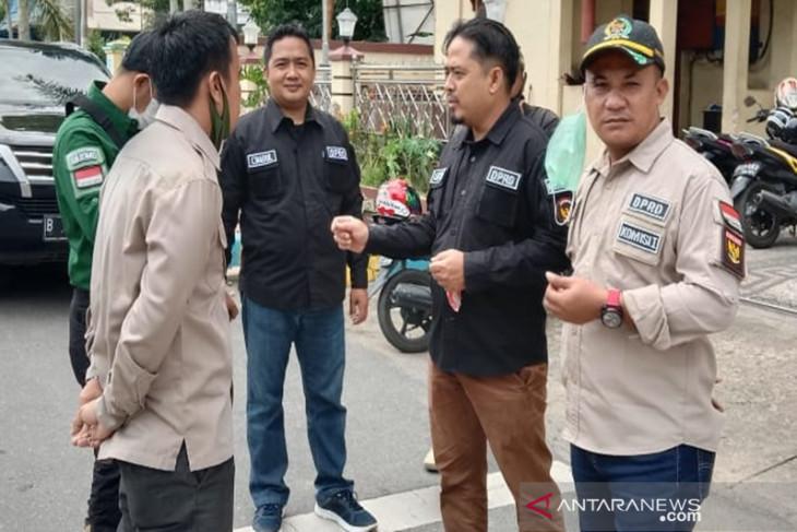 Dewan minta Kotabaru optimalkan pencegahan bencana