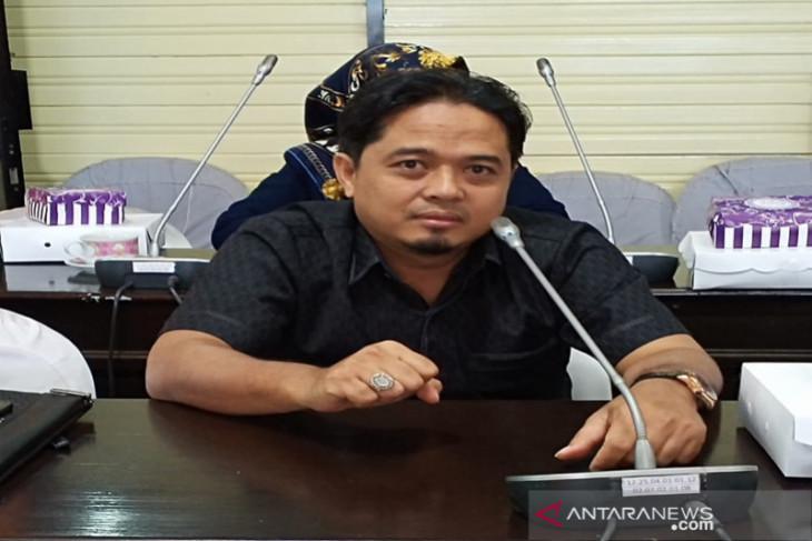 DPRD harapkan Pemda prioritaskan bantuan insentif guru ngaji