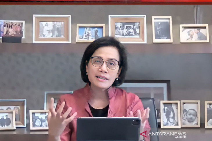 Vaccinations, stimulus fueled global recovery hopes: Indrawati