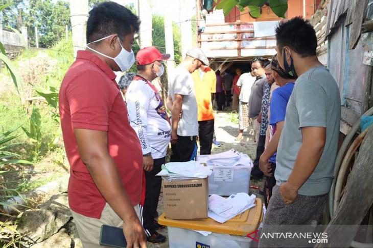 Dokumen BPKD Subulussalam ditemukan tercecer di samping rumah warga