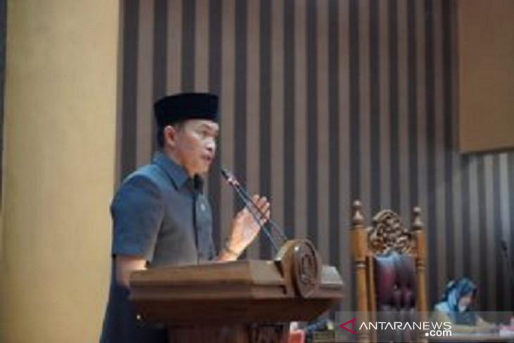RPJMD Tanah Bumbu akomodir visi misi dan janji politik