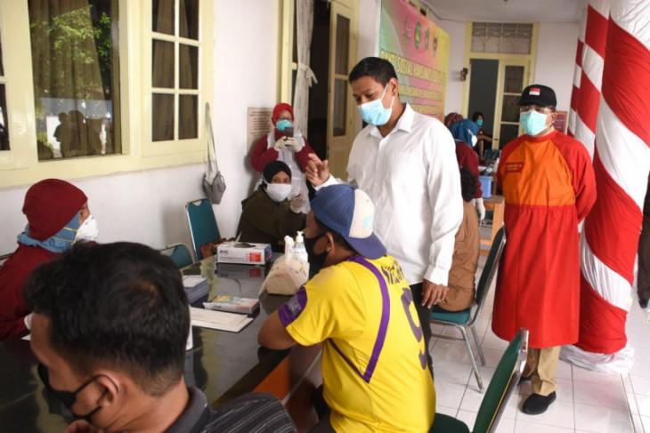 Wali Kota Kediri sebut ketersediaan vaksin COVID-19 terbatas