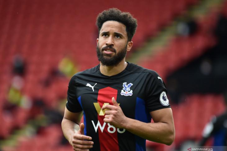 Everton segera dapatkan eks pemain Cystal Palace, Andros Townsend