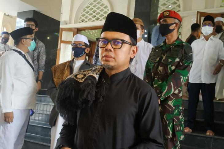 Pemkot Bogor imbau warga selalu terapkan prokes ketat pada Idul Adha