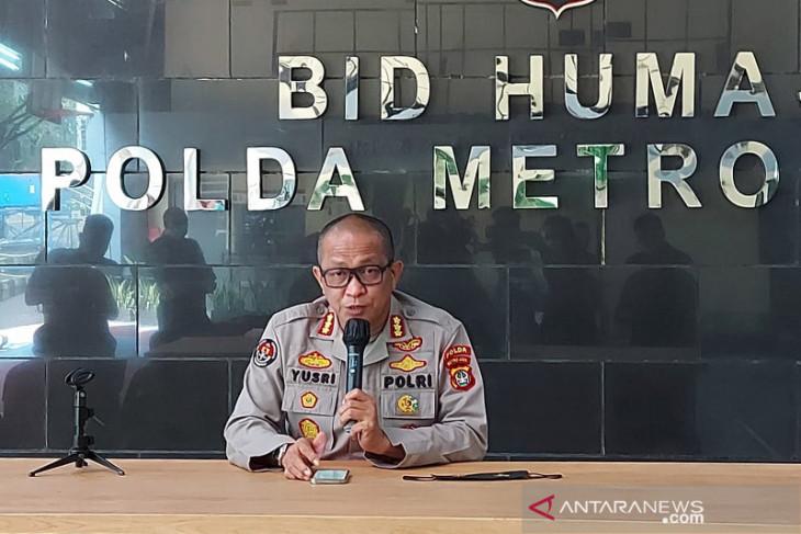 Polisi masih meneliti barang bukti kasus penembakan di Tangerang