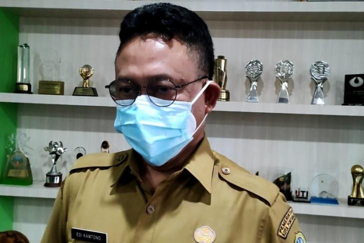 PPKM Darurat di Pontianak diperpanjang atau tidak diputuskan Rabu (21/7)